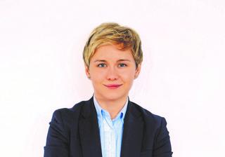 Marta Kuchno