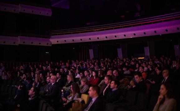 Beograd je posle čitave jedne decenije dospeo na listu domaćina dugoočekivane konferencije