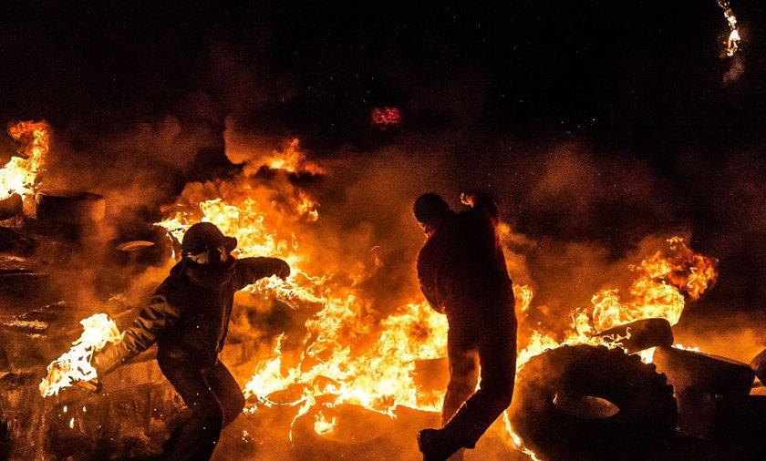 Ukraina dzieli naszych polityków