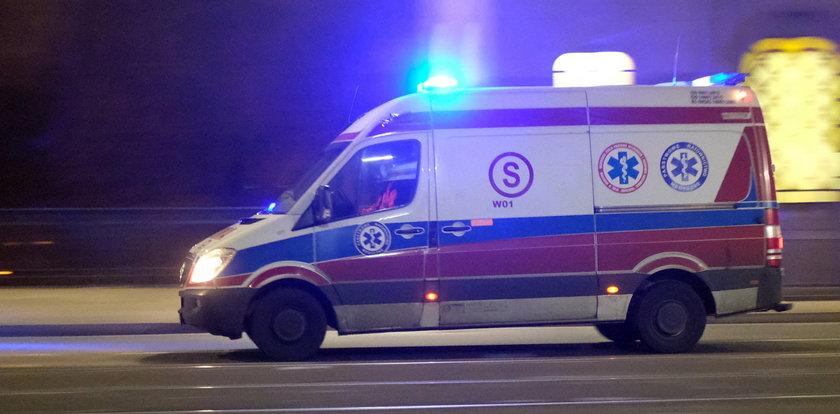 Tragedia w Kwidzynie. 12-letnia dziewczynka zasłabła w łazience i zmarła