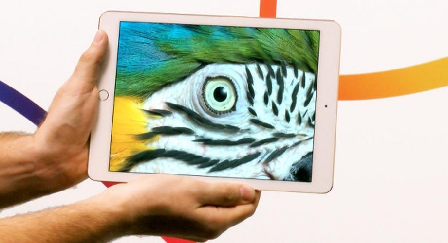 Apple iPad Air 2 im ersten Hands-on-Video