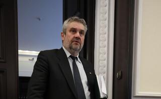 Ardanowski o kontrolach KE w ubojniach: Nie mam sygnałów, by coś dramatycznego dostrzeżono