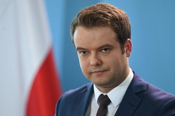 Bochenek: Członkostwo w Radzie Bezpieczeństwa to wielki prestiż