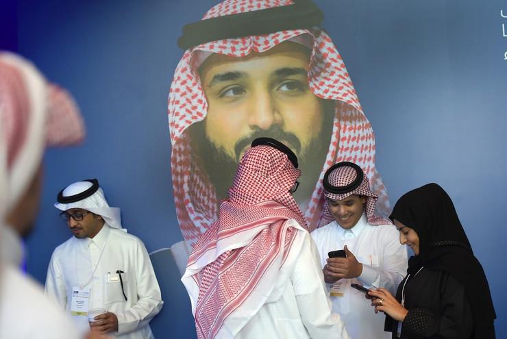 saudijska arabija tviter