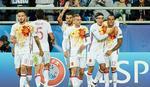 EP ZA MLADE Pao Portugal: Španija prvak grupe, Srbiju čudo vodi dalje