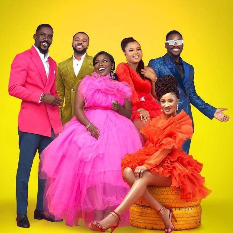 Sugar Rush (2020): Nollywood Movie Download