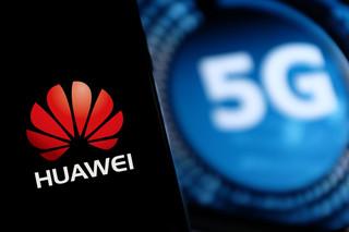 Wielka Brytania wyklucza Huawei z budowy sieci 5G