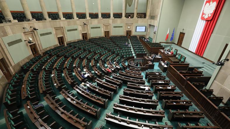 Obrady Sejmu