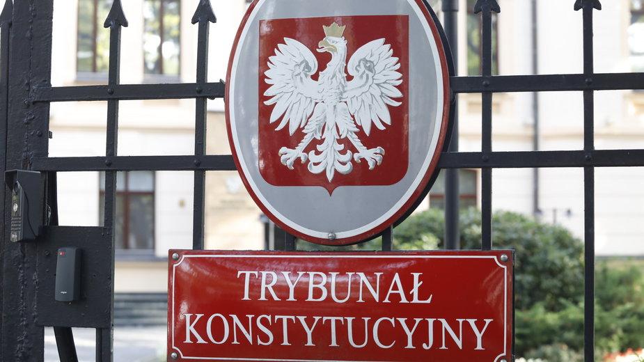 Trybunał Konstytucyjny