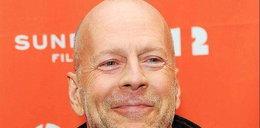 Bruce Willis ma 4,5-kilogramową córkę! Nazwał ją...