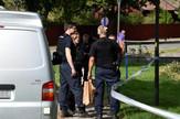 Švedska policija AP