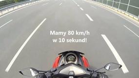 Ile na maksa wyciśniesz z NMaxa?! (wideo)