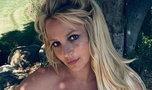 Britney Spears wrzuciła odważne zdjęcie. Jest na nim topless! Co na to fani?