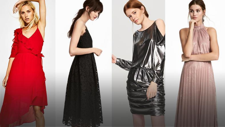 c0f1b80fef Modne sukienki studniówkowe. Modne sukienki studniówkowe. 17 Zobacz  galerię. Idealna sukienka na studniówkę ...