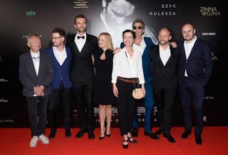 'Zimna wojna' i 'Jeszcze dzień życia' z szansami na Europejskie Nagrody Filmowe
