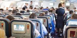 Ponad 200 osób zginęło w samolotach!
