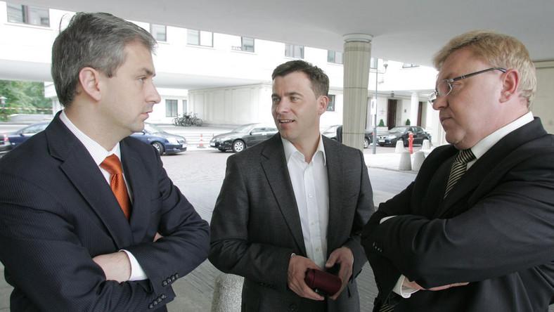Lewica nie pomoże Platformie odrzucić weta prezydenta do ustawy medialnej