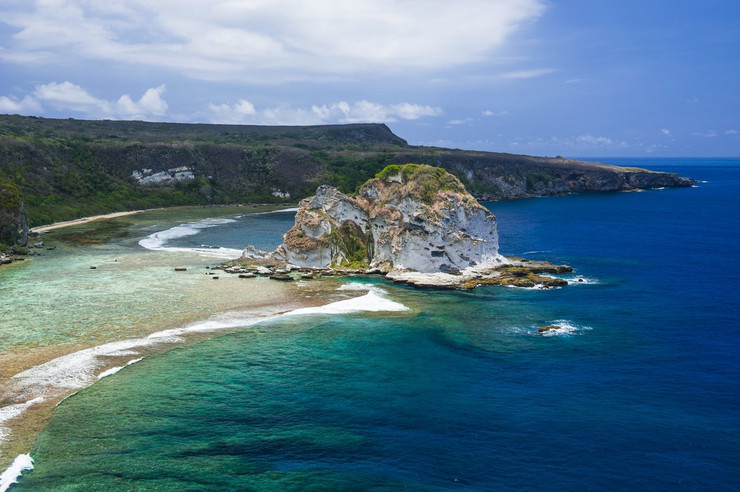 severna marijanska ostrva