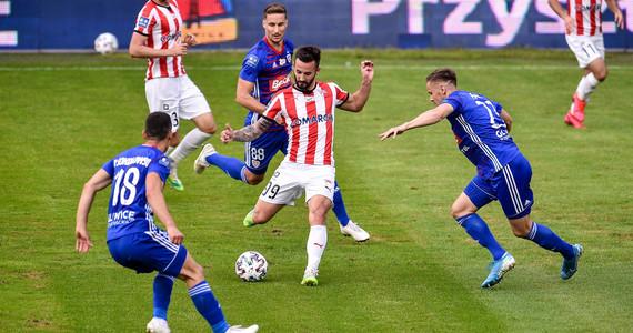 Piast – Cracovia: wynik i relacja z meczu. Remis na koniec | PKO ...