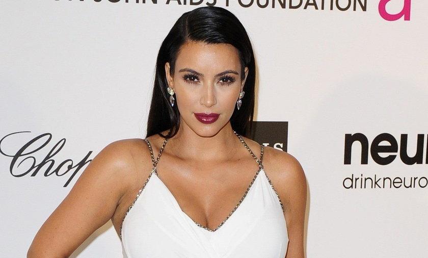 "Kim Kardashian: ""Ciąża bywa bolesna""!"