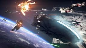 Star Wars: Battlefront II - 10 godzinna wersja próbna jest już dostępna
