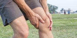 Boli cię noga? To może być zapalenie gęsiej stopki
