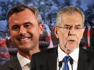 Austrian presidential elections