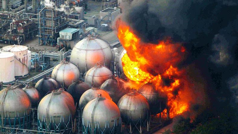 Po trzęsieniu awaria w elektrowni atomowej. Ewakuują ludzi