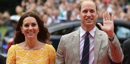 Książę William skomentował ciążę żony. Zdradził, jak się czuje Kate