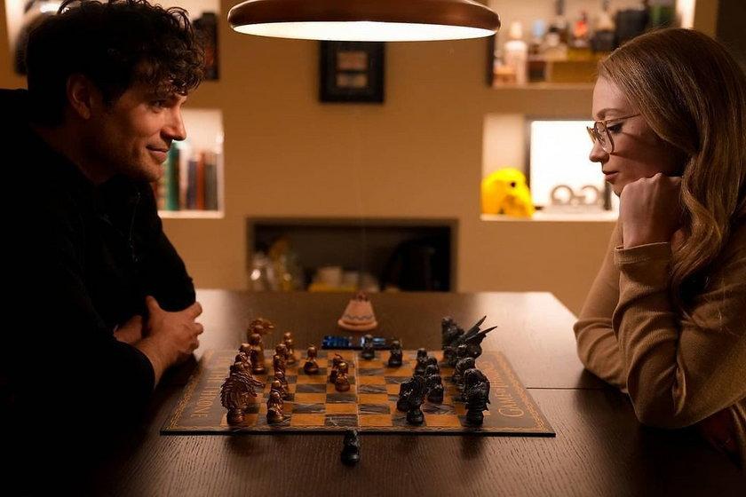 Henry Cavill spotyka się z Natalie Viscuso
