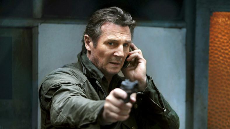 Amerykanie kibicują Liamowi Neesonowi