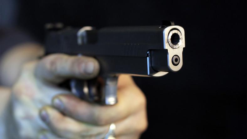 Amerykanie nie mogą mieć plastikowych pistoletów
