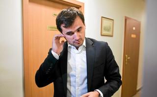 Sąd zgodził się na wyjazd Marcina Dubienieckiego z kraju. Prokurator składa zażalenie