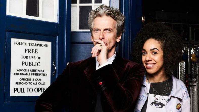 """""""Doctor Who"""": materiały promocyjne BBC"""