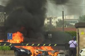 RASTE BROJ ŽRTAVA U terorističkom napadu u Najrobiju poginula 21 osoba