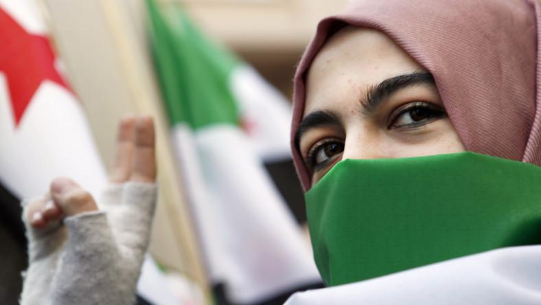 ONZ wyśle obserwatorów do Syrii