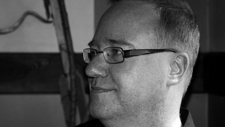 Wojciech Chudziński / fot. własna