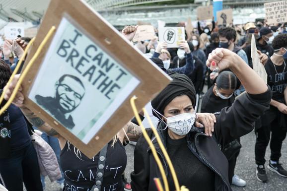 Protesti su zahvatili čitav svet - Lijež