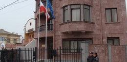Ewakuacja polskiego konsulatu w Sewastopolu!