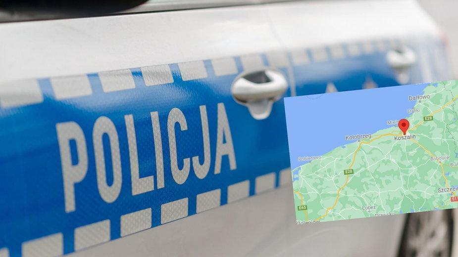 48-latka usłyszała zarzut zabójstwa partnera