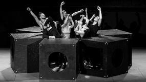 Boxality Performance Dance Theatre: opowieść o ludzkich ograniczeniach