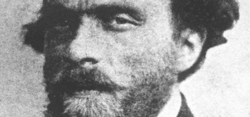 200 lat temu urodził się Cyprian Kamil Norwid