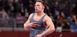 Michalik przegrał z mistrzem świata. Będzie walczył o brązowy medal