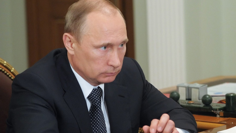 Putin spuszcza z tonu. Jest za powstaniem międzynarodowej komisji ws. katastrofy