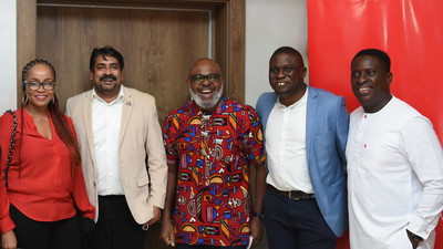 Airtel reaffirms commitment to reliable data experience in 'Rainmaker' TV Commercial