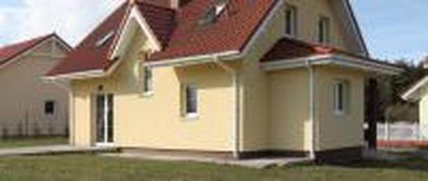 Dom jednorodzinny fot. shutterstock.com