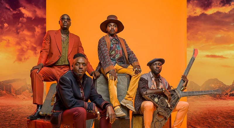 BBI enyewe is a no go zone- Sauti Sol's remarks on BBI sparks wild reactions