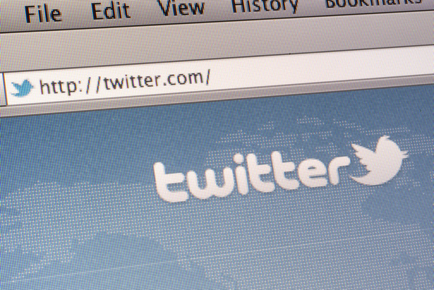 Logo Twittera