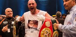 Wielki skandal w boksie. Mistrz świata może stracić pasy!
