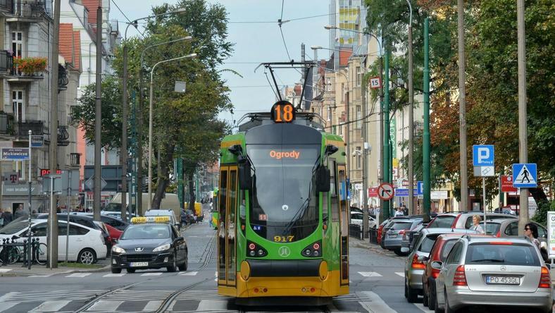 Na czas remontu inaczej pojadą linie tramwajowe 17 i 18